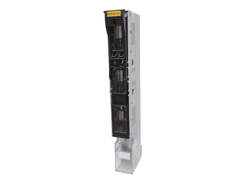 21Rozłącznik bezpiecznikowy listwowySL00-3X3/100/F/HA/800V – L5051050