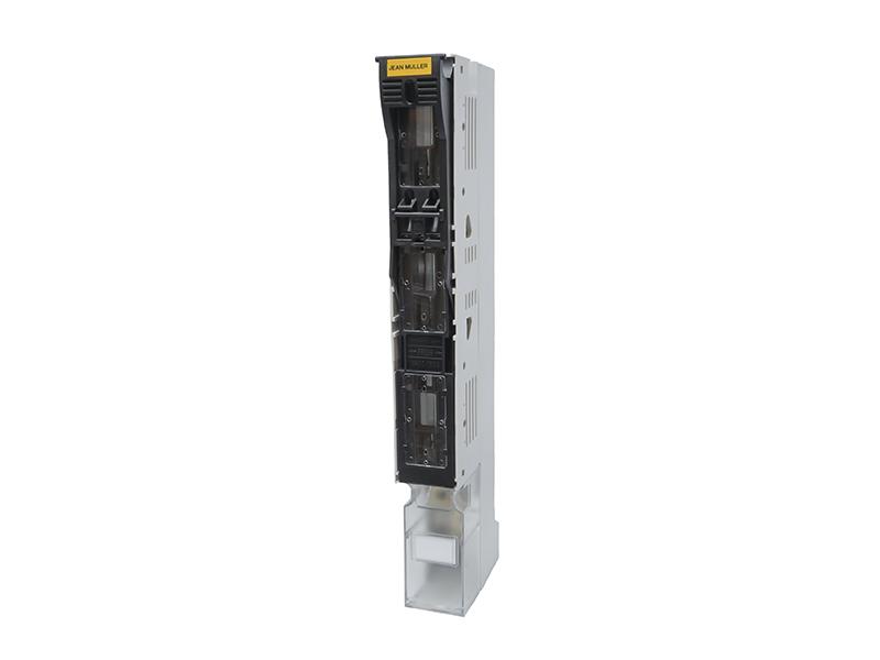 26 – Rozłącznik bezpiecznikowy listwowySL00-3×3/100/F/HA/W – L5351001