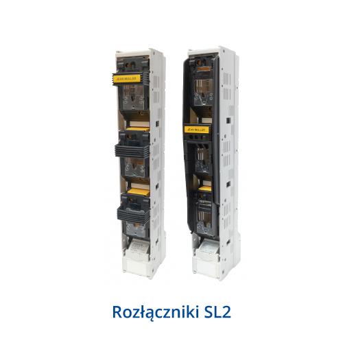 Rozłącnziki SL2