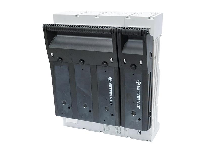 12Rozłącznik bezpiecznikowy skrzynkowyKETO-1-4/F – T100114002