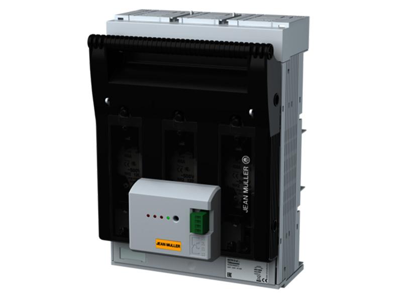19Rozłącznik bezpiecznikowy skrzynkowyKETO-2-3/F/ES10 – T200113072