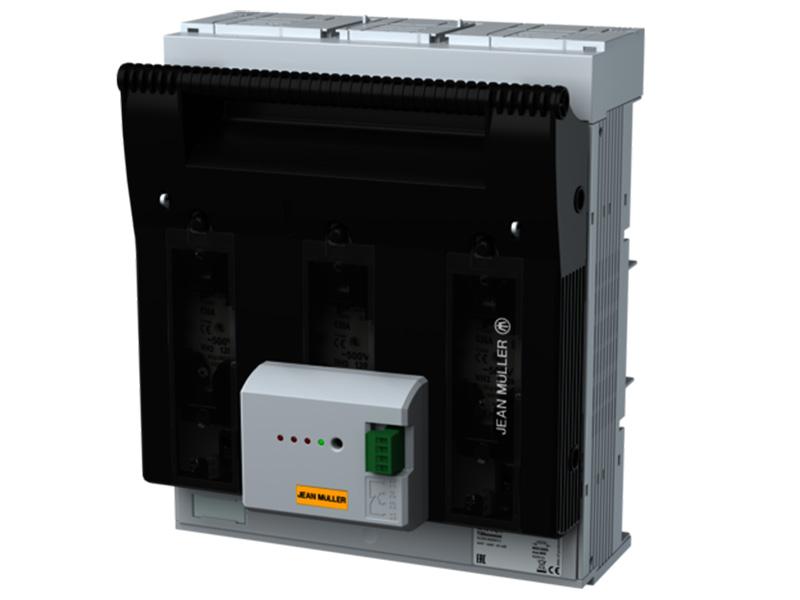 22Rozłącznik bezpiecznikowy skrzynkowyKETO-3-3/F/ES10 – T300113072