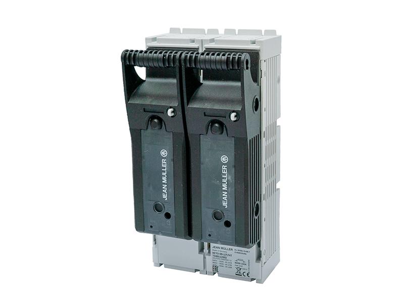 11Rozłącznik bezpiecznikowy skrzynkowyKETO-00-2/F – T500112002