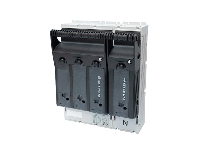 11Rozłącznik bezpiecznikowy skrzynkowyKETO-00-4/F – T500114002