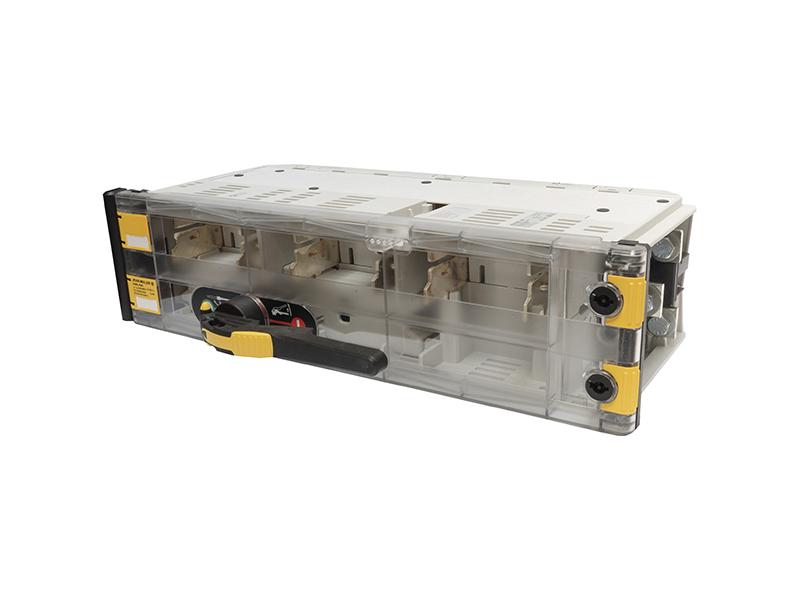 14Rozłącznik SASILplusSASIL-PL3/N31/AR-H – A3L030100000
