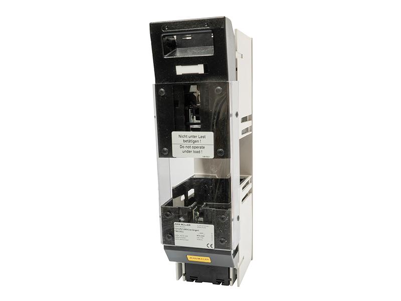 22Rozłącznik bezpiecznikowyTL3-1/9/1200V – T3611011