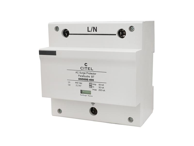 Ogranicznik przepięćDS500E-400 – C3964