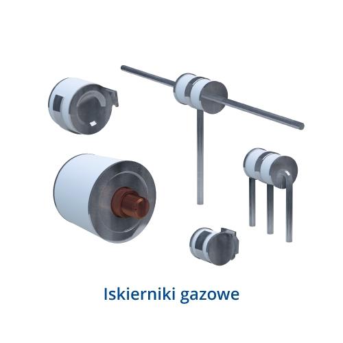 Akcesoria do rozłączników KETO00
