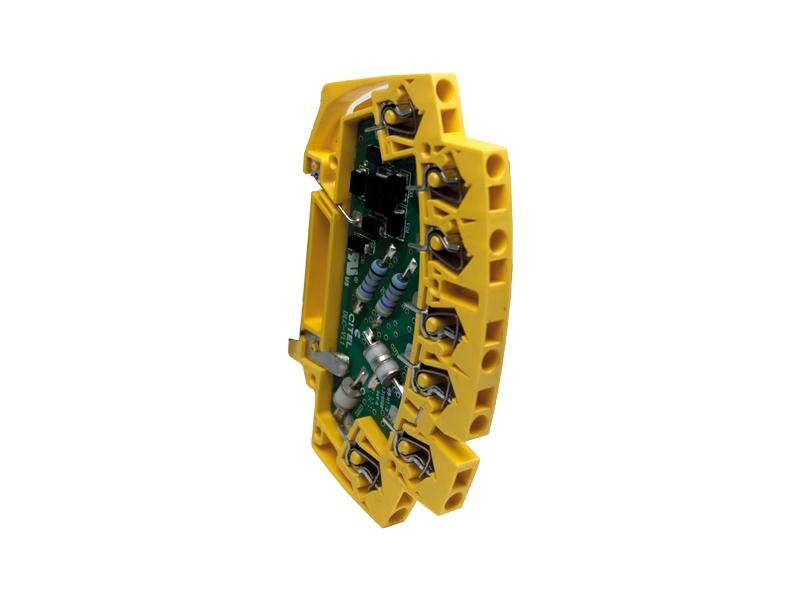 27Ogranicznik przepięć dla telekomunikacji i sieci sygnałowychDLC-12DBCC641112