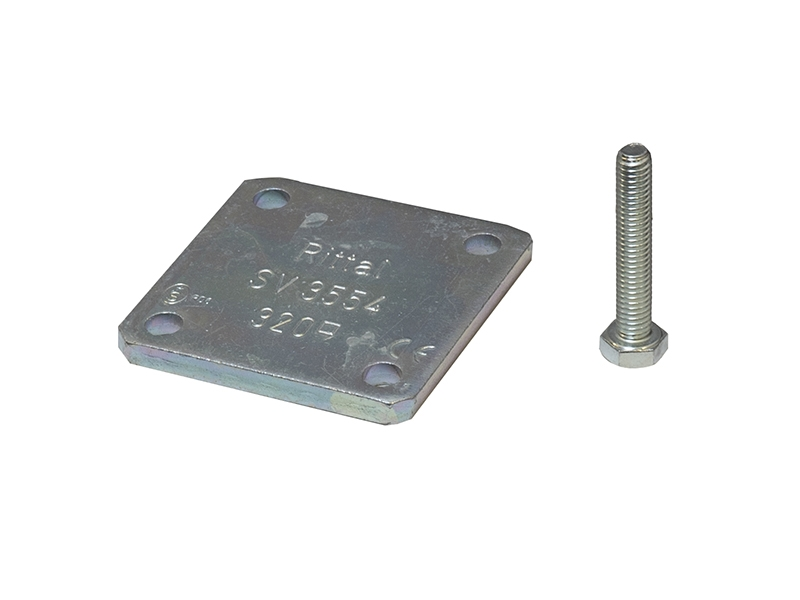 33Zacisk płytkowyPK30/34×10G8530038