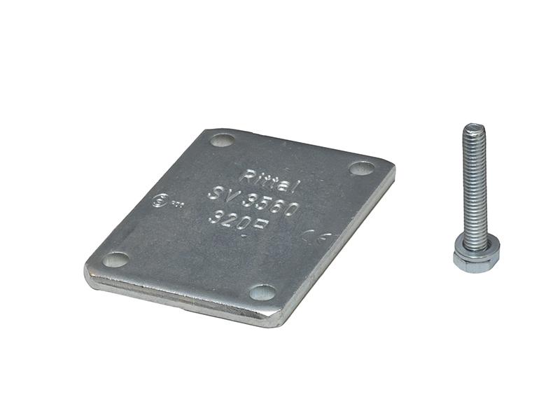 35Zacisk płytkowyPK50/34×10G8530040