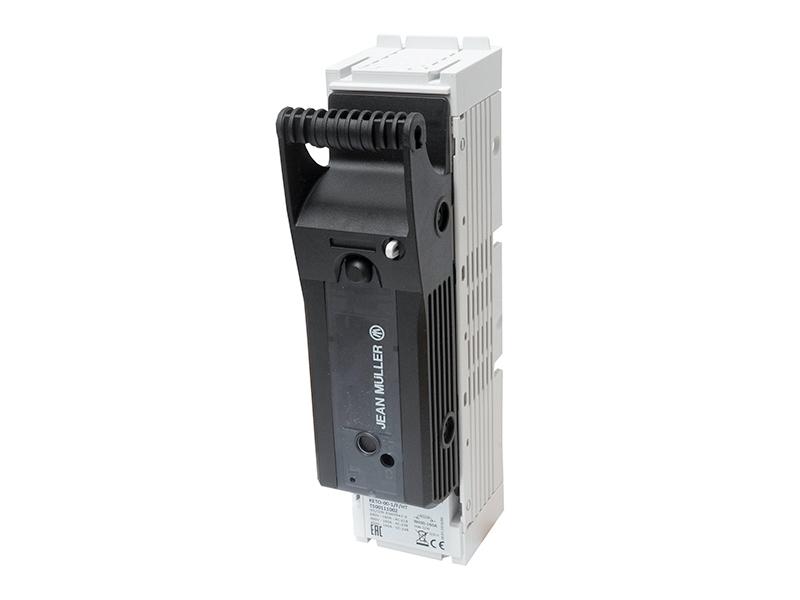 13Rozłącznik bezpiecznikowy skrzynkowyKETO-1-1/F – T100111002