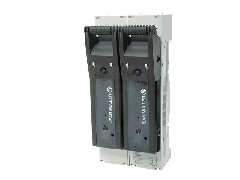 12Rozłącznik bezpiecznikowy skrzynkowyKETO-1-2/F – T100112002