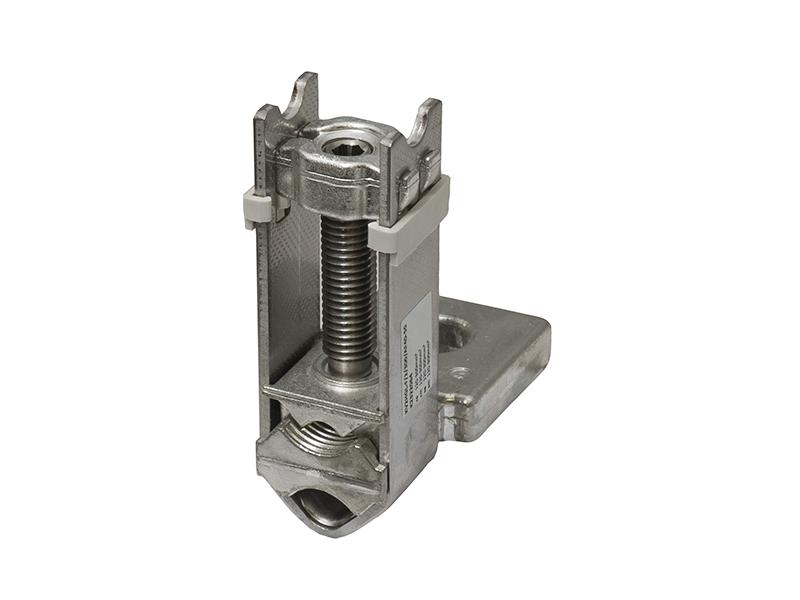 26Zacisk ramkowy z nakładką na szynęKV2HG/2/300/AF40-50 – K2322064