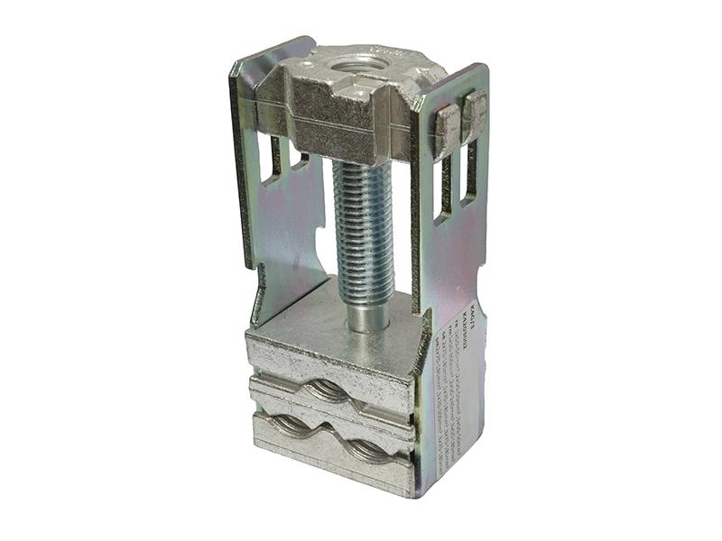 25Zacisk ramkowy na 3 kable do 185 mm²K4G/3 – K4203002