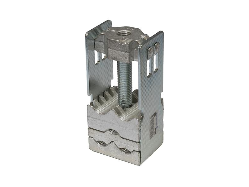 26Zacisk ramkowy na 3 kable do 300 mm²K5G/3 – K6203002