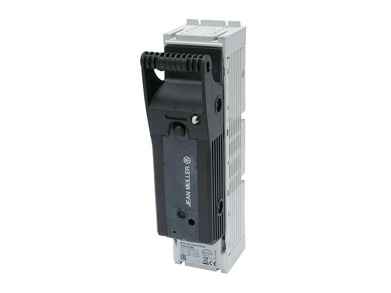 25Rozłącznik bezpiecznikowy skrzynkowy KETO na szynę o rozstawie 60mmKETO-00-1/AOU/F/SK – T503115402
