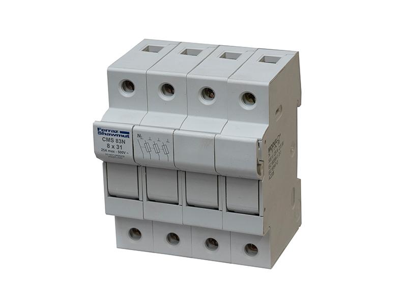 30Podstawa do wkładek cylindrycznych 8×32CMS83N – FB305004C