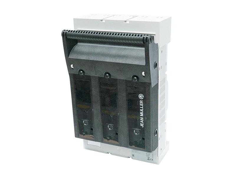 22Rozłącznik bezpiecznikowy skrzynkowyKETO-1-3/F/800V/HT – T105113002