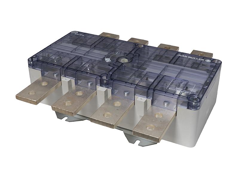 29Rozłącznik izolacyjny – SALIT-N/2000/3/F – B4031002