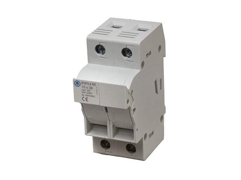 22Podstawa rozłączalna Z10-TL…/EZ10-TL2/DC1000V/E – D8742602
