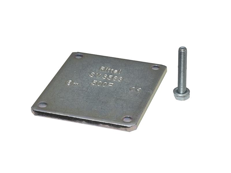 36Zacisk płytkowyPK60/54×10G8530043