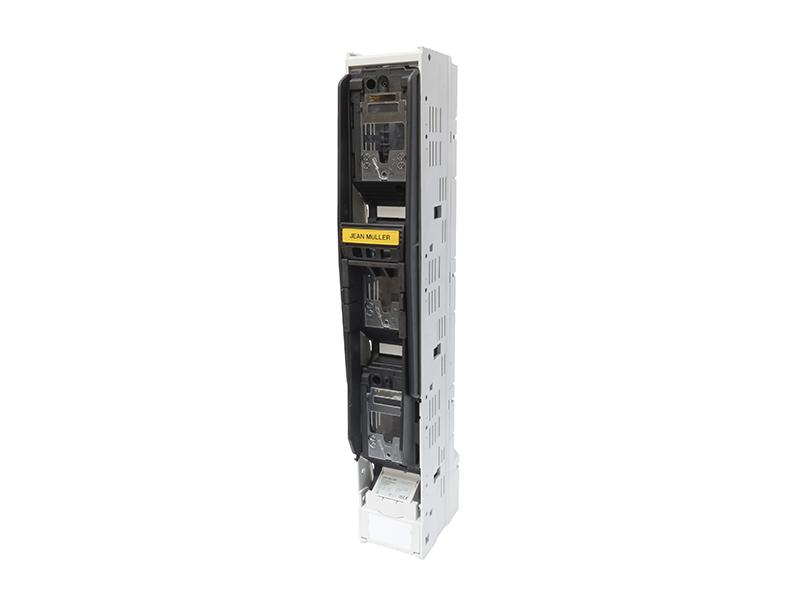 17Rozłącznik bezpiecznikowy listwowySL1-3×3/9/KM2G – L109602695