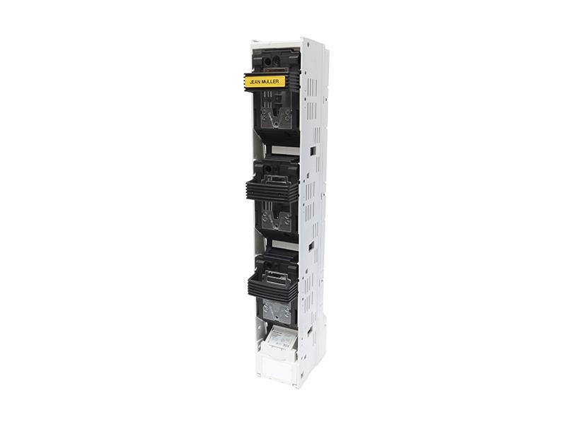 21Rozłącznik bezpiecznikowy listwowySL1-3x/9/KM2G-F – L199600495
