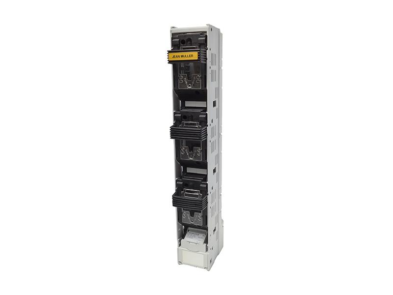 22Rozłącznik bezpiecznikowy listwowySL1-3x/9/KM2G – L199602995