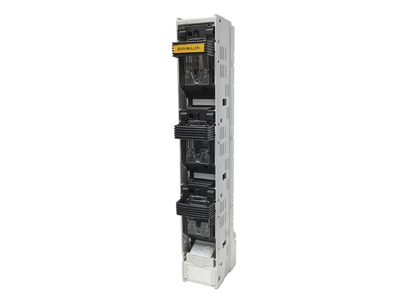 28Rozłącznik bezpiecznikowy listwowySL2-3x/9 – L299007195