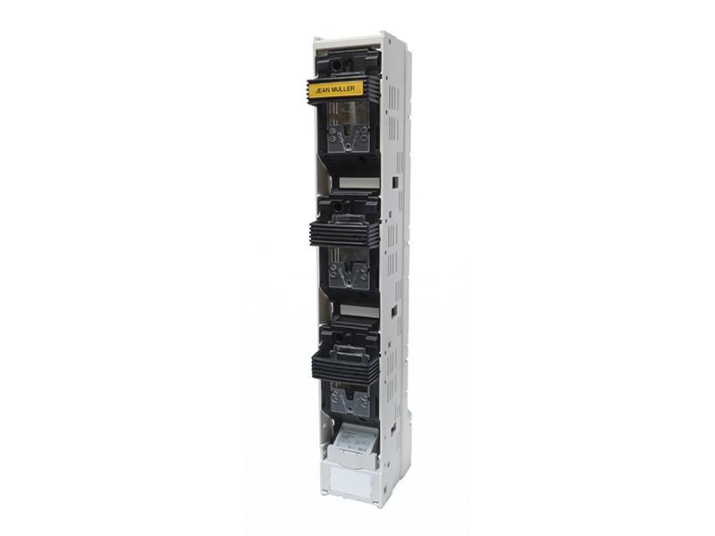 33Rozłącznik bezpiecznikowy listwowySL2-3x/9/KM2G-F/V0 – L299600496