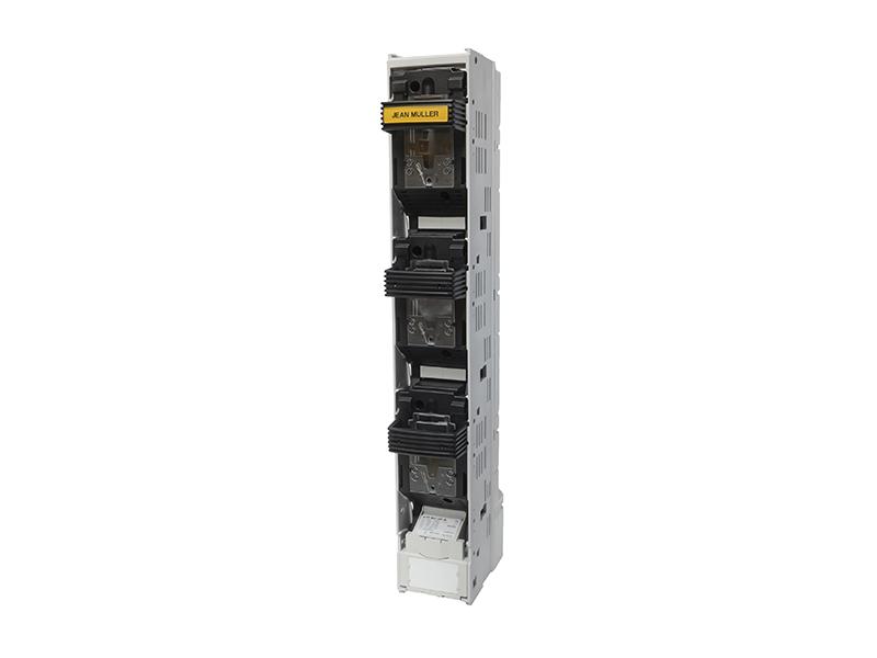 34Rozłącznik bezpiecznikowy listwowySL2-3x/9/KM2G – L299600595