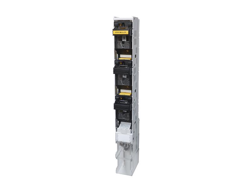 29Rozłącznik bezpiecznikowy listwowySL3-3x/1000/HA – L3921300