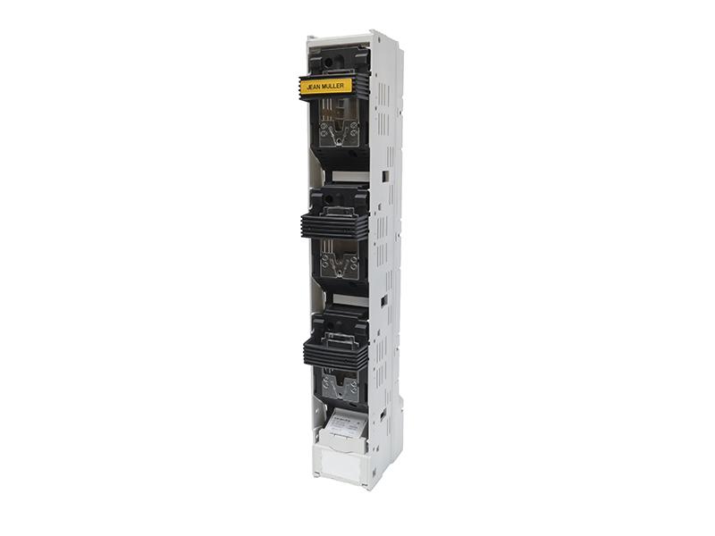 24Rozłącznik bezpiecznikowy listwowySL3-3x/9/KM2G-F – L399601895