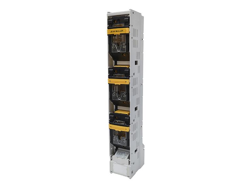 26Rozłącznik bezpiecznikowy listwowySL3-3x/9/KM2G-F/GV – L3996048