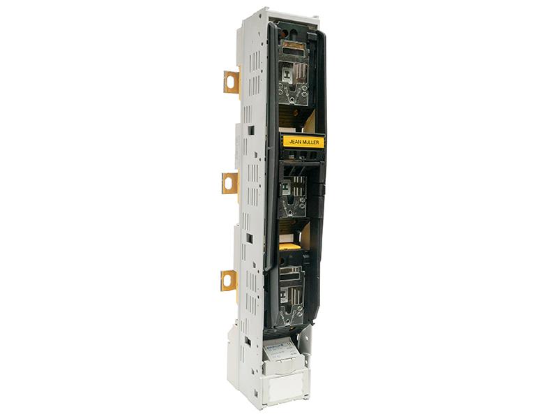 094Rozłącznik bezpiecznikowy listwowySL3-3SL/3×3/1000/TM3 – L3000003
