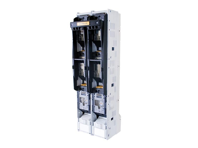 098Rozłącznik bezpiecznikowy listwowySLT3-3SR/3X6/2000/TM3 – L3000501