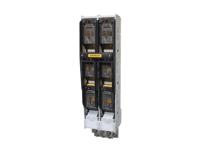 099Rozłącznik bezpiecznikowy listwowySL3-3×6/1250/W/HA – L3321400