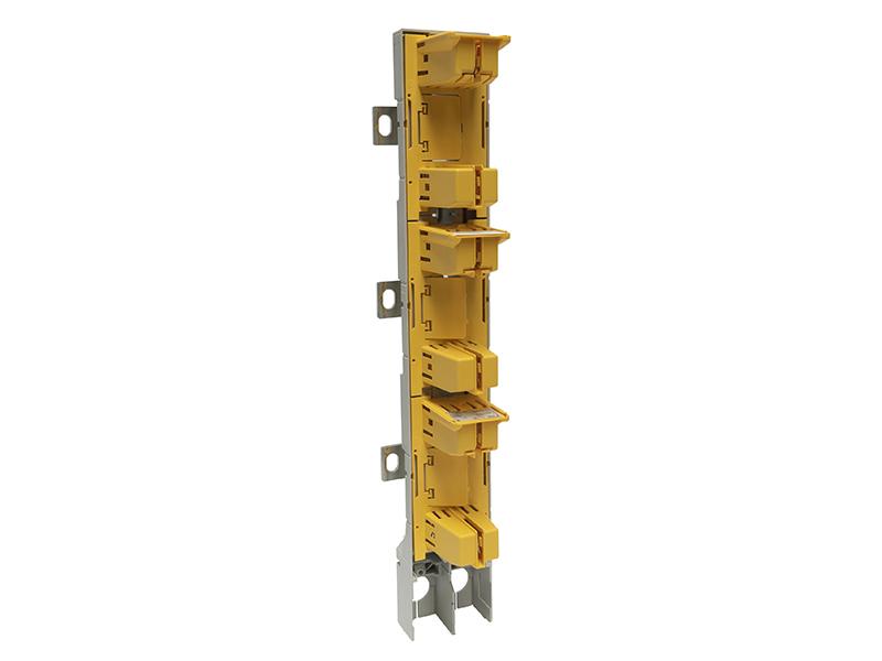 Listwa bezpiecznikowa sprzęgłowaLT3-3SL – L3600001