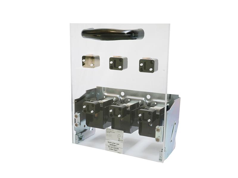 23Rozłącznik bezpiecznikowyTL1AG-3/265/1200V – T1611007