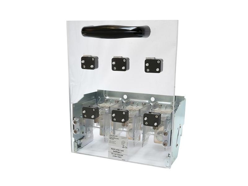 25Rozłącznik bezpiecznikowyTL3AG-3/265/1200V – T3611004