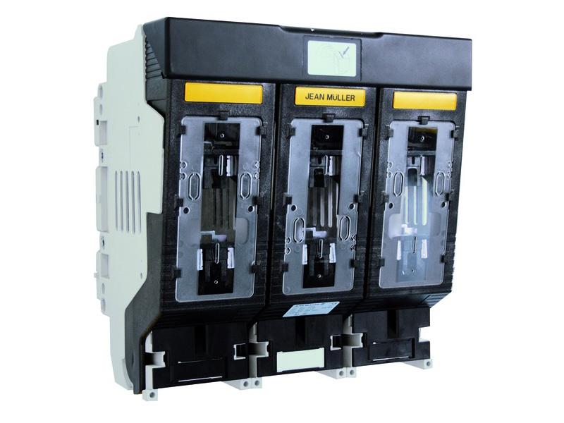 27Rozłącznik bezpiecznikowy skrzynkowyLTL4A-3X3/9/1250 – T4911000
