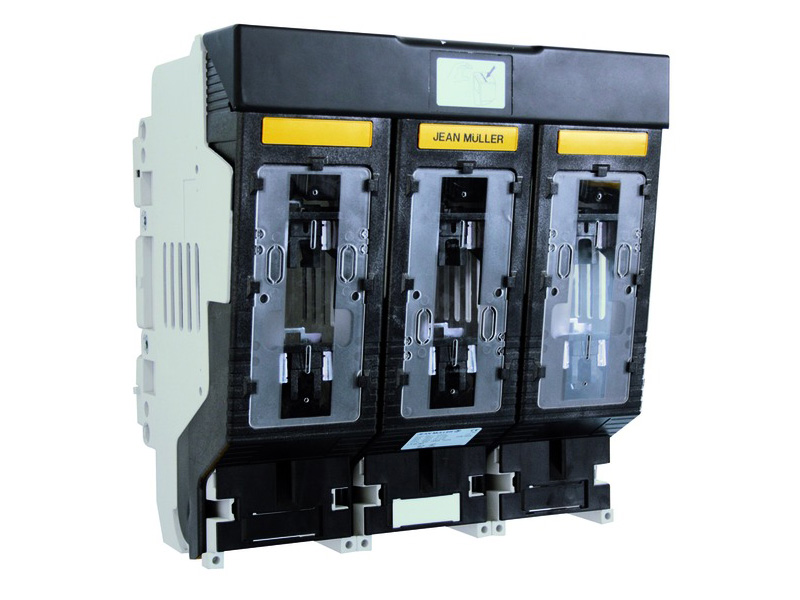 25Rozłącznik bezpiecznikowy skrzynkowyLTL4A-3X/9/1250 – T4911002